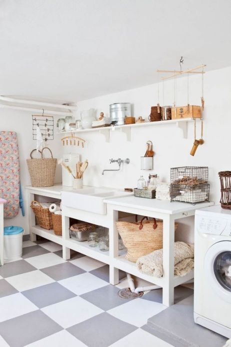 20-Beautiful-Scandinavian-Laundry-Room-Design-Ideas-For-Your-Home-2